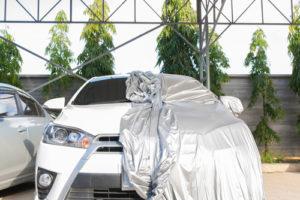 Telo copri auto: come usarlo bene