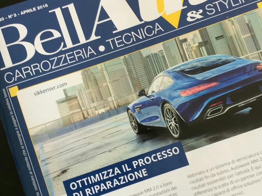 La Cura dell'Auto secondo Superlux®: parla Giuseppe Armati